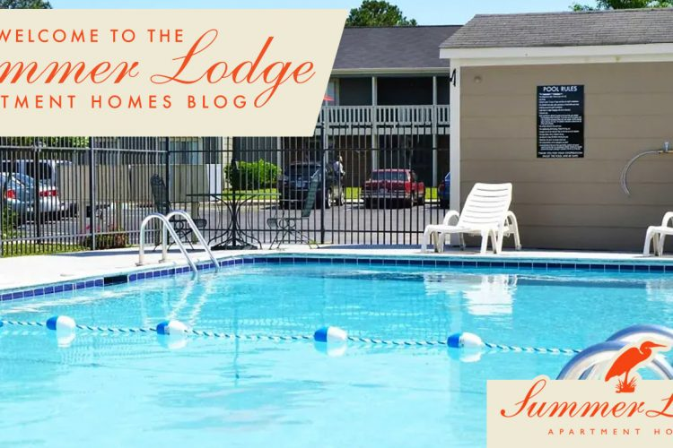 Welcome to the Summer Lodge Apartment Homes Blog