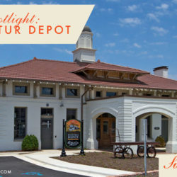 old decatur depot