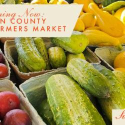 Morgan County Decatur Farmers Market