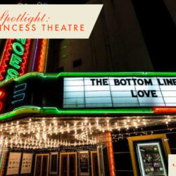 Decatur's Princess Theatre