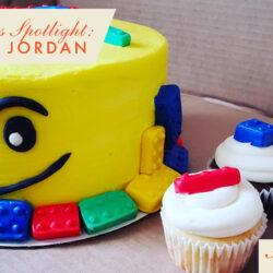 Sweets by Jordan
