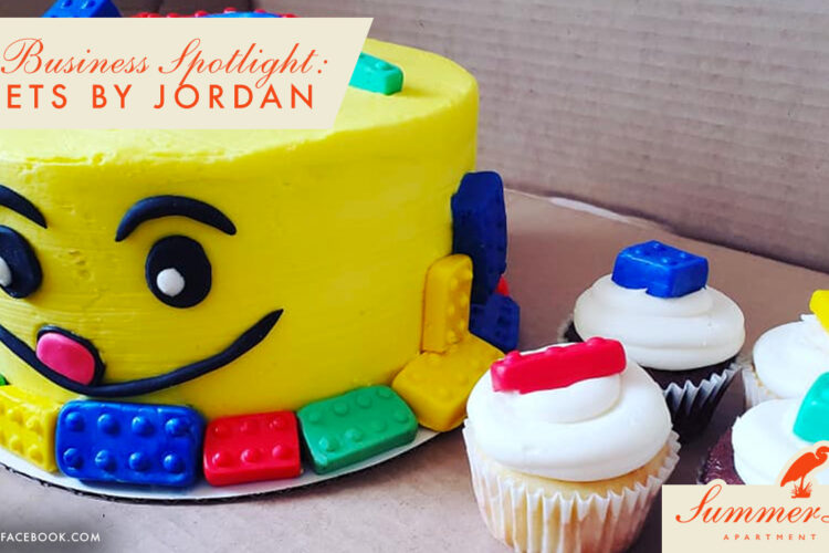 New Business Spotlight: Sweets by Jordan