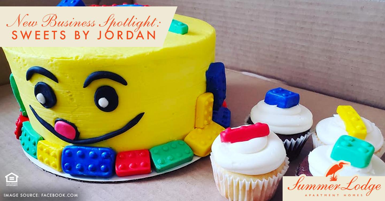 New Business Spotlight: Sweets by Jordan