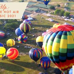 Alabama Jubilee Hot Air Balloon Classic 2021